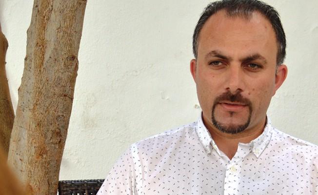 AKP Gençlik Kolları şikayet etti Korkmazhan tutuklandı