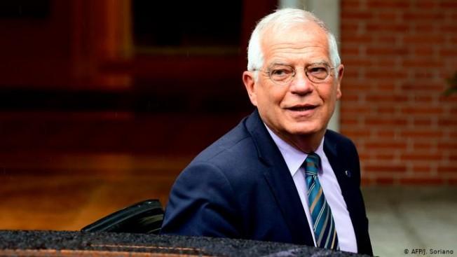 Borrell, AB-Türkiye ilişkilerini değerlendirdi