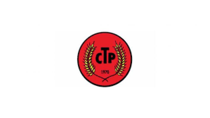CTP önerilerini Sağlık Bakanı Ünal Üstel'e iletti...