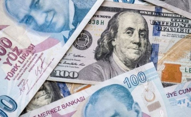Dolar/TL kuru yüzde 10 yükseldi