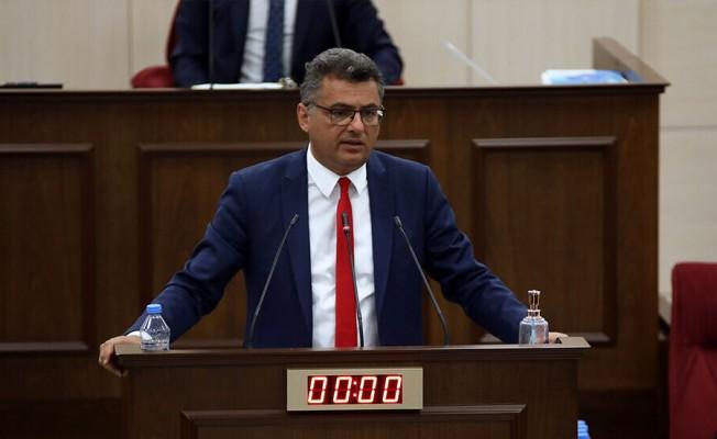 Erhürman: KIB-TEK zararına satış yapıyor