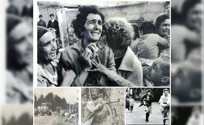 Gaziveren Direnişi'nin 57. yıl dönümü