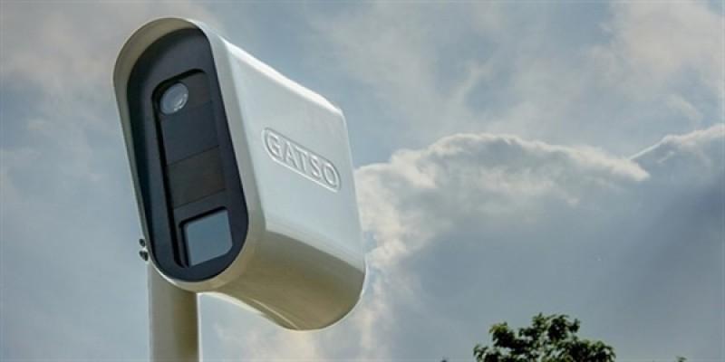 Girne-Güzelyurt Ana yolu'na yeni hız tespit kamerası…