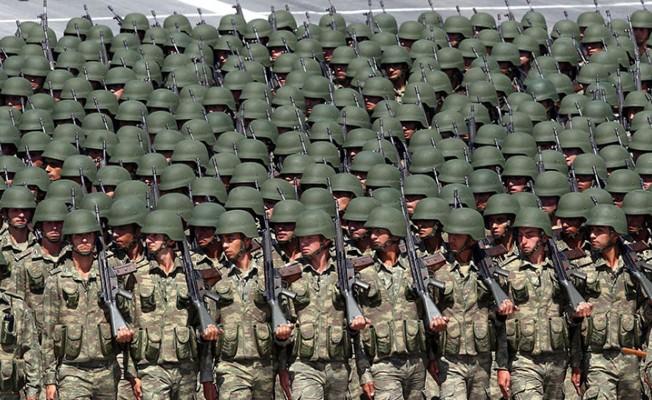 GKK'dan mükellef askerlerin izinleri konusunda açıklama!