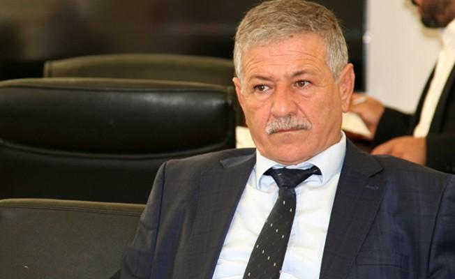 Gürcafer: Girne Hastanesi'nin ihalesi iptal edildi!