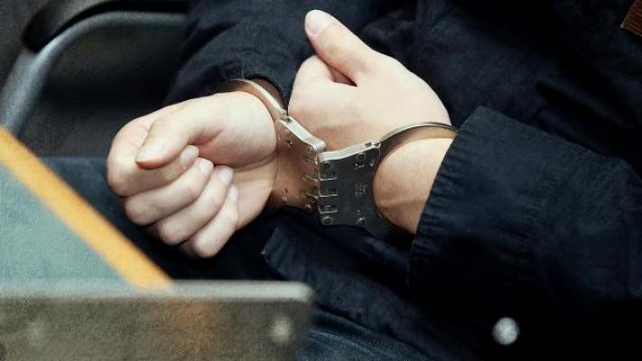 KKTC'de yakalanan FETÖ mensubu Türkiye'ye götürüldü...