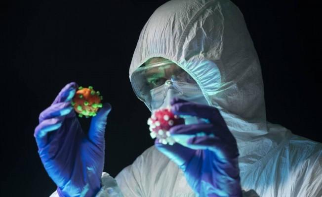 """""""KKTC'de en az 8 farklı koronavirüs varyantı saptandı"""""""