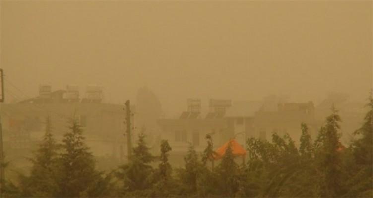 Meteoroloji Dairesi'nden toz uyarısı!