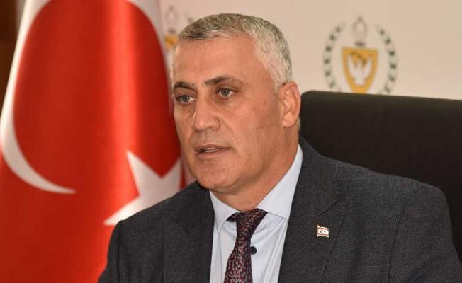 Olgun Amcaoğlu, Ankara'ya gidiyor