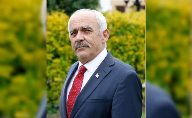 TAK Yönetim Kurulu Başkanlığına Aydın Akkurt seçildi...