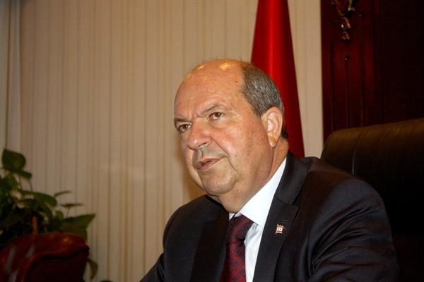 Tatar, Erdoğan'ı arayarak başsağlığı diledi