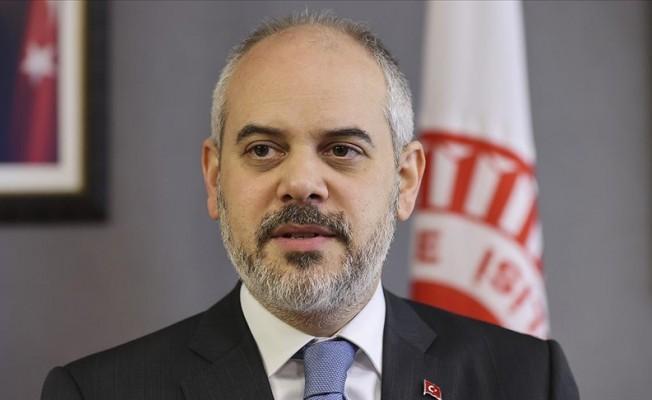 TBMM Dışişleri Komisyonu Başkanı Kılıç KKTC'ye geliyor