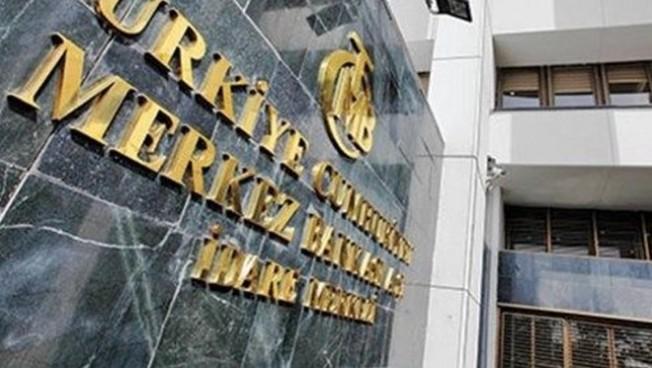 TC Merkez Bankası Başkan Yardımcısı görevden alındı
