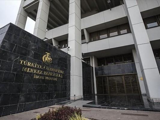 TC Merkez Bankası Başkanı Naci Ağbal görevden alındı