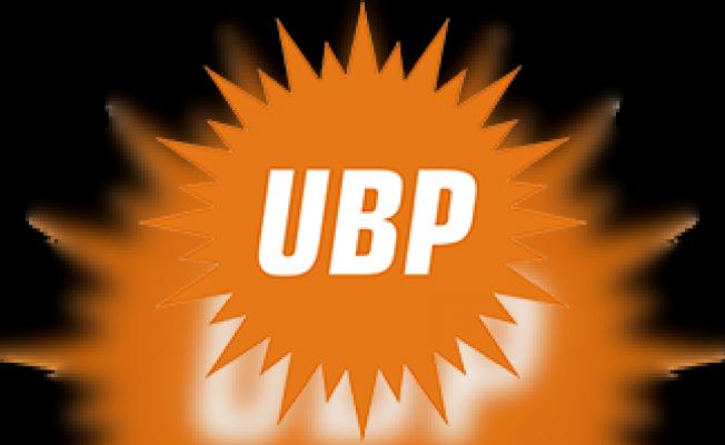 UBP, Tatar'a yapılan saldırıları kınadı!