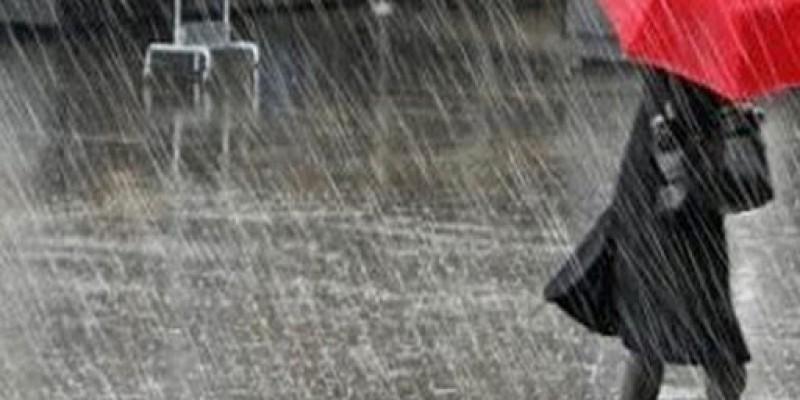 Yağmurlu hava cuma gününe kadar devam edecek