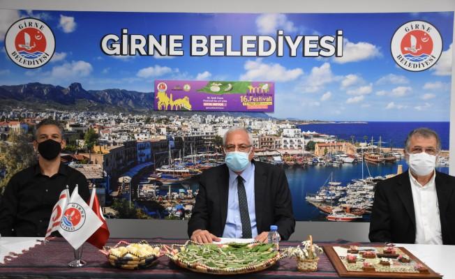 16'ncı İpek Koza Festivali  sosyal medya üzerinden gerçekleşecek