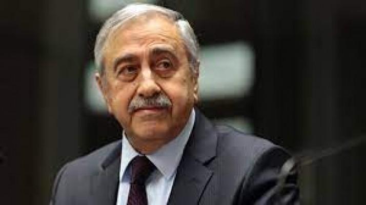 Akıncı: Kıbrıs'ta kabul edilebilir tek çözüm federasyondur
