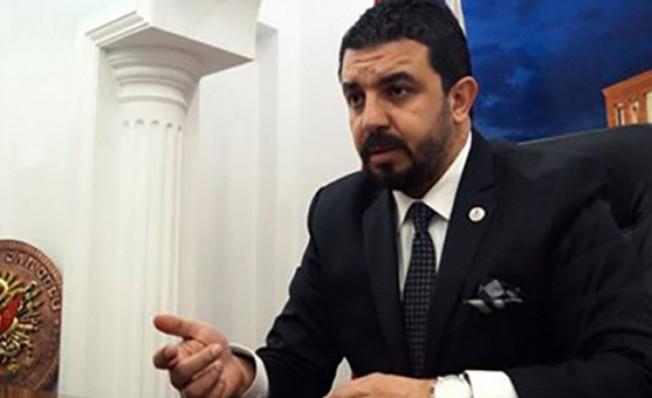 """""""Arıklı kendine oy vermeyenleri UBP ajanı ilan etti..."""""""