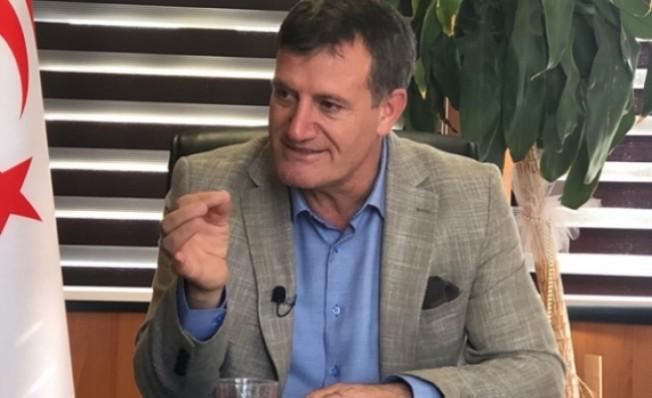 Arıklı: YDP'de bölünme bekleyenler avucunu yalar