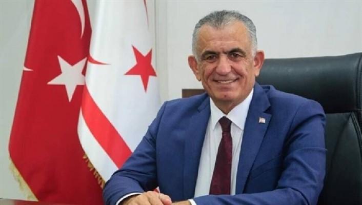 Çavuşoğlu bugün Ankara'ya gidiyor