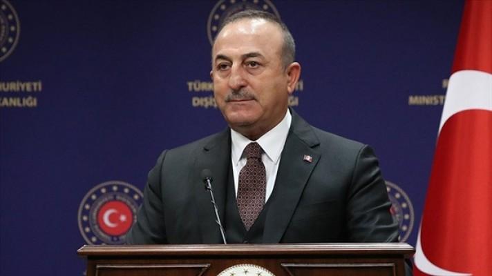 Çavuşoğlu, yarın KKTC'de temaslarda bulunacak