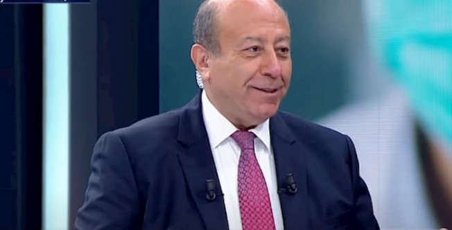"""""""Cenevre'de Bosna- Hersek benzeri konfederasyon modeline geçilebilir"""""""