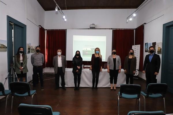 CTP'nin Belediyecilik Vizyon Çalıştayı'nın ilk oturumu yapıldı