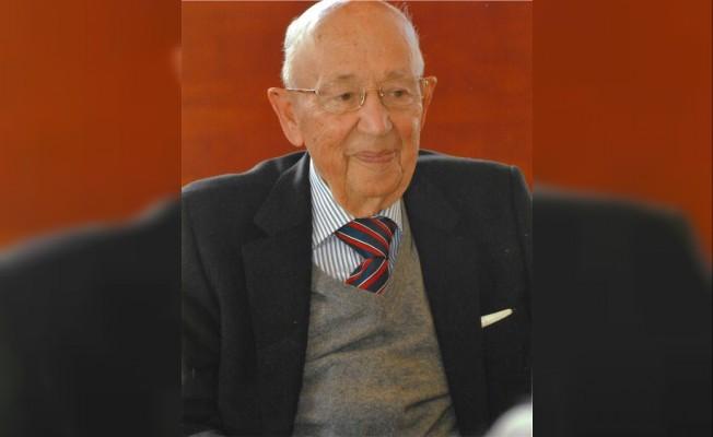 Cumhurbaşkanı Ersin Tatar'ın babası Rüstem Tatar vefat etti