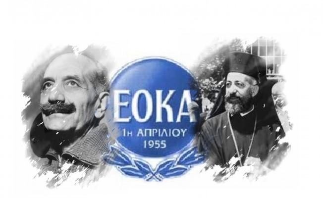 EOKA Ruhu hiç bitmedi