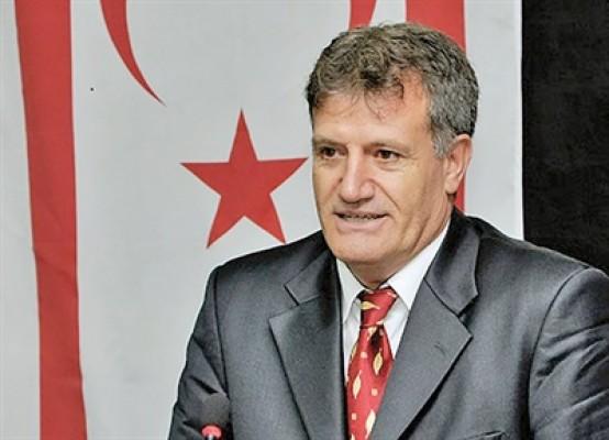 Erhan Arıklı yeniden genel başkan seçildi!