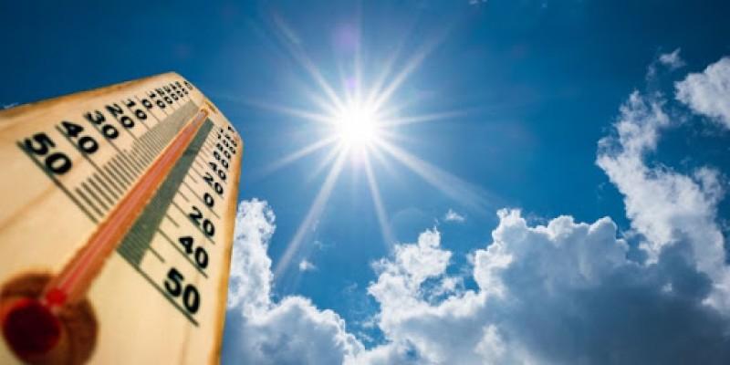 Hava sıcaklığı 37 dereceye kadar çıkacak!
