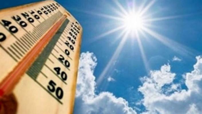 Hava sıcaklığı yükselecek, yağmur yok
