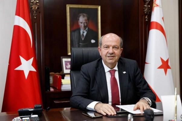"""""""Kıbrıs Vakıflar İdaresi'ni korumak en büyük görevimiz"""""""