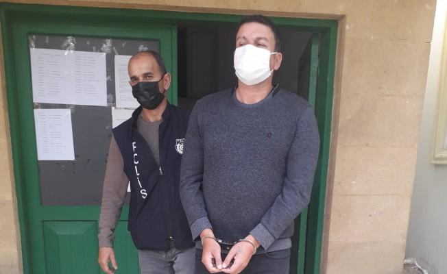 Kokainle yakalanan Ahmet Gulle 15 ay hapis yatacak