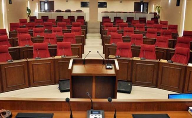 Meclis grev nedeniyle toplanamadı!