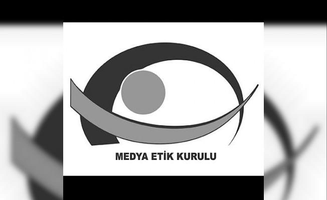 Medya etik kurulu bazı basın organlarını uyardı