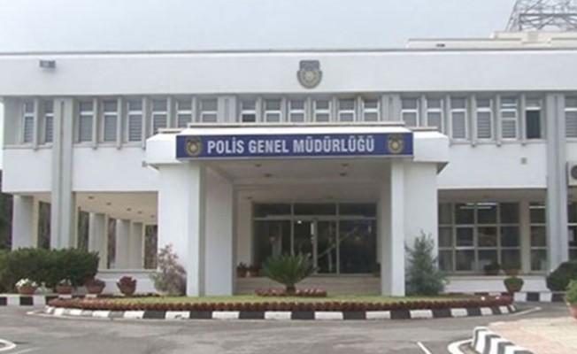 Polis örgütünde terfiler gerçekleşti