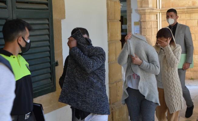 Sahte çek zanlıları tutuksuz yargılanacak