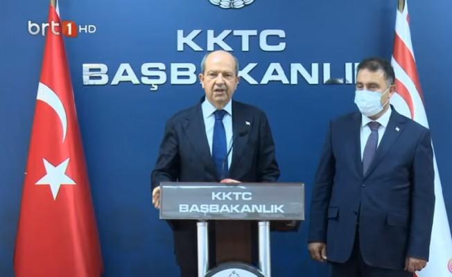 """""""Erdoğan ile Ankara'da Pazartesi günü bir görüşme yapacağız"""""""