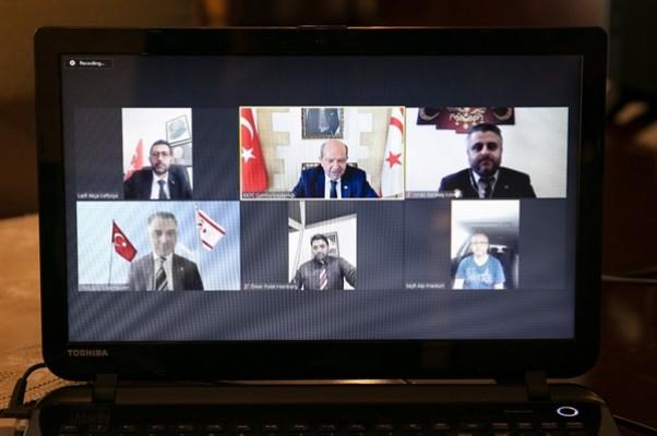 Tatar:  Verdiğimiz kavga ezan sesinin susmamasıdır!