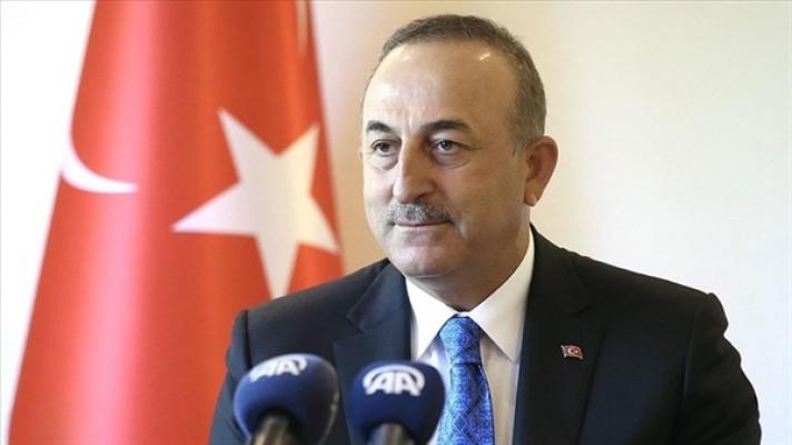 TC Dışişleri Bakanı Çavuşoğlu: Federasyon zaman kaybı