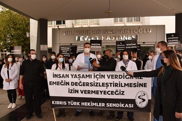 """TIP-İŞ'ten hükümete """"bir kez daha uyarı"""""""