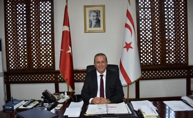 """""""Türkiye'deki kapanma,  KKTC turizmini etkilemeyecek"""""""