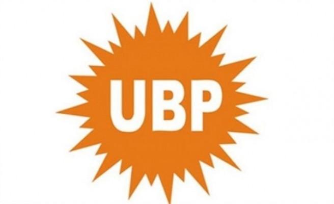 UBP Genel sekreterlik seçimine gidiyor