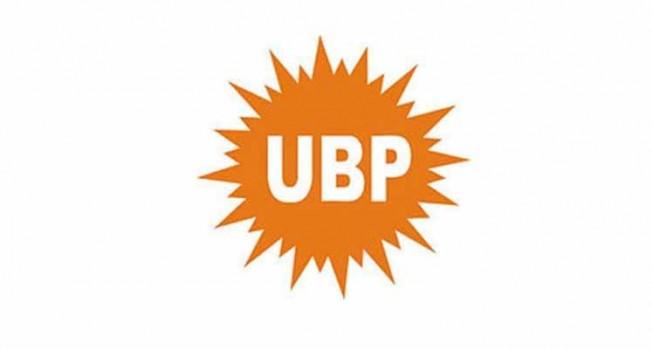 UBP MYK'sı toplanıyor