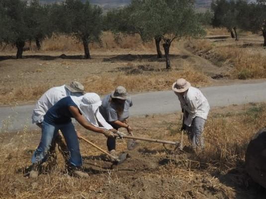 Yılın ilk 4 ayında 6 kişi kazılardan çıkarıldı
