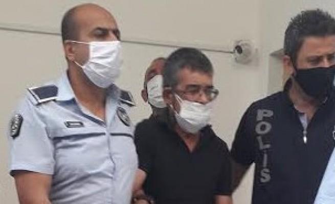 11 Yaşındaki kıza cinsel istismardan tutuklandı