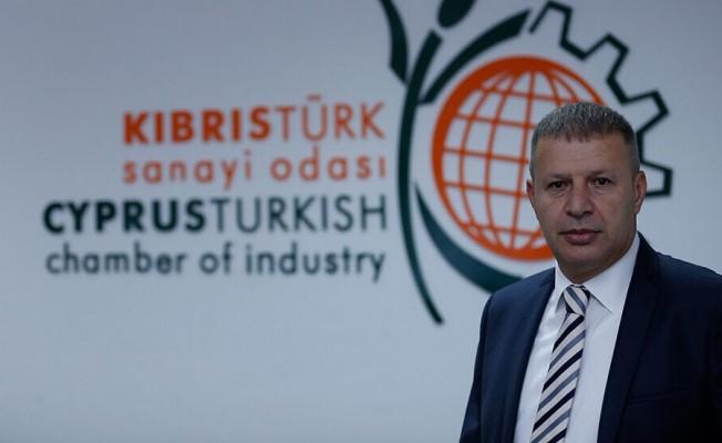 """""""150 hektarlık yeni sanayi bölgesi için girişim yaptık"""""""