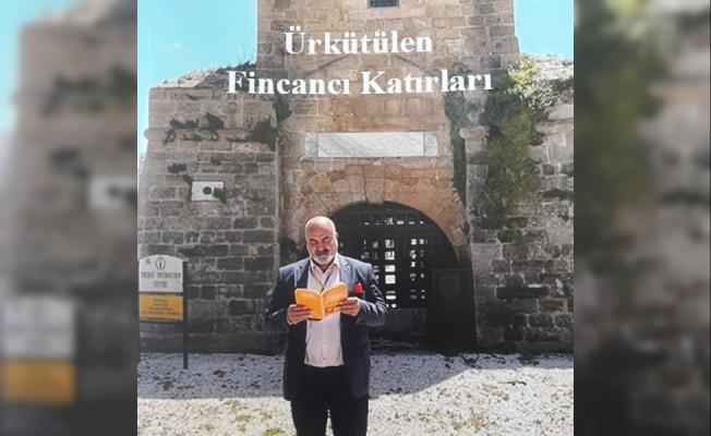 """Ahmet İşcan'ın """"Ürkütülen Fincancı Katırları"""" adlı kitabı yayınlandı."""